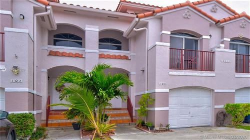 Foto de inmueble con direccion 10245 SW 154th Pl #106-3 Miami FL 33196 con MLS A10836928