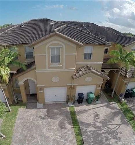 Photo of Listing MLS a10898928 in 11436 NW 76th terr Eastern Shores FL 33178