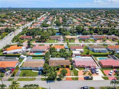 Photo of 9720 SW 14th St, Miami, FL 33174 (MLS # A10912928)