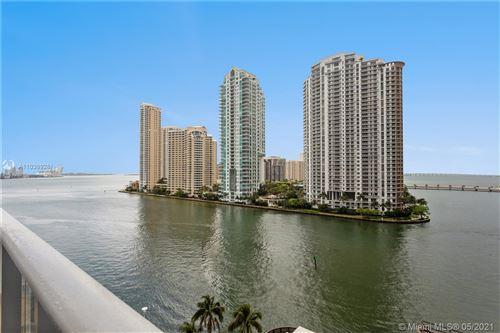 Photo of 300 S Biscayne Blvd #L-1012, Miami, FL 33131 (MLS # A11038928)