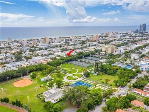 Photo of 1141 Meridian Ave #5, Miami Beach, FL 33139 (MLS # A11057928)