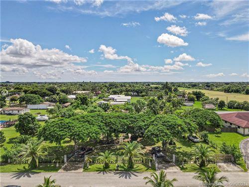 Photo of Homestead, FL 33031 (MLS # A11101928)