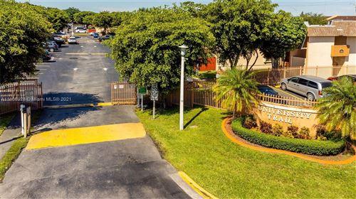 Photo of 810 SW 129th Pl #206, Miami, FL 33184 (MLS # A11108928)