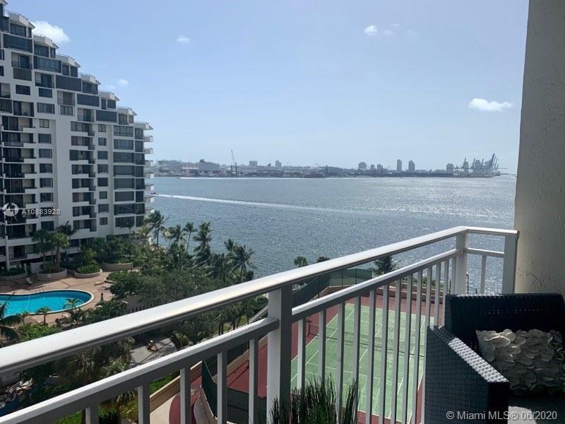 770 Claughton Island Dr #1003, Miami, FL 33131 - #: A10883928