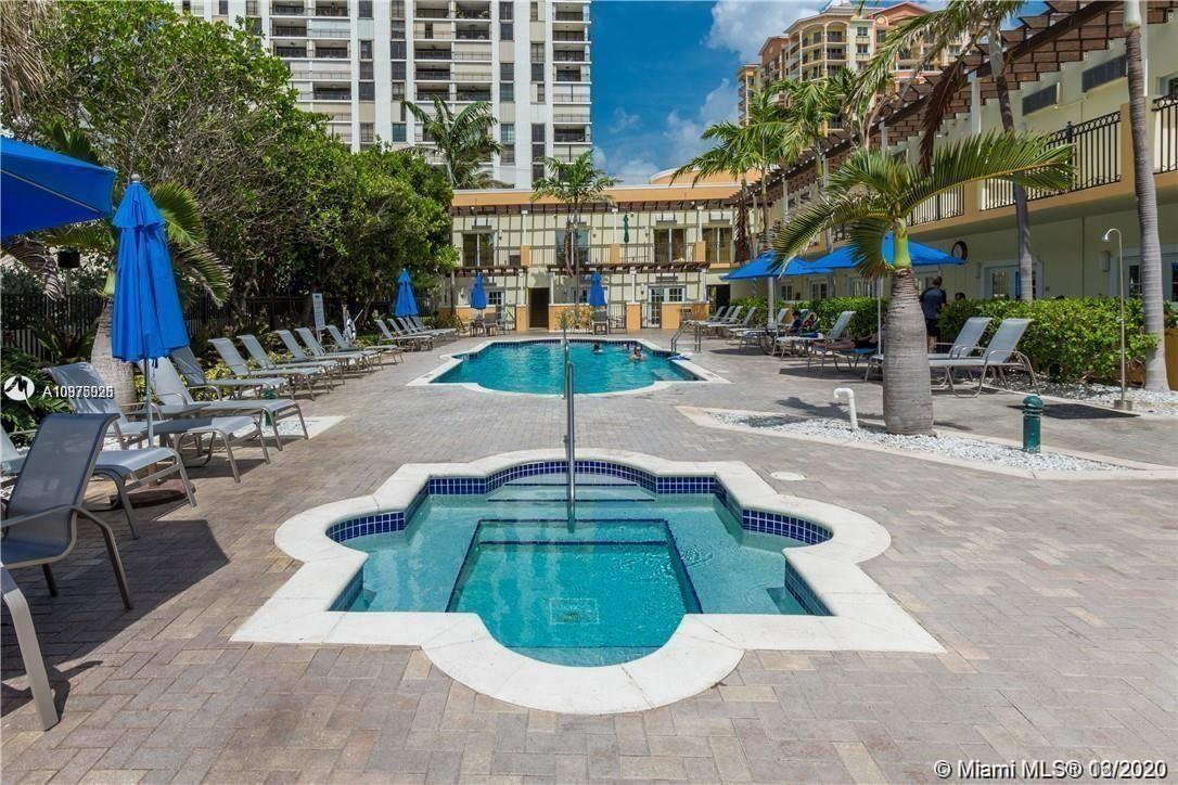 Photo of 2001 N Ocean Blvd #1006, Fort Lauderdale, FL 33305 (MLS # A10975928)