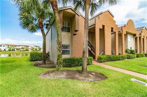 Photo of 751 SW 113th Way #751, Pembroke Pines, FL 33025 (MLS # A10704929)