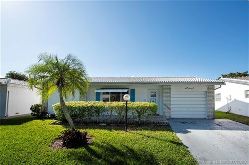 Photo of Listing MLS a10814929 in 8960 NW 14th St Plantation FL 33322