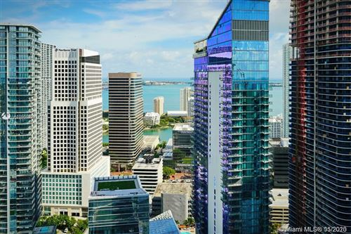 Photo of 88 SW 7th St #1404, Miami, FL 33130 (MLS # A10866929)