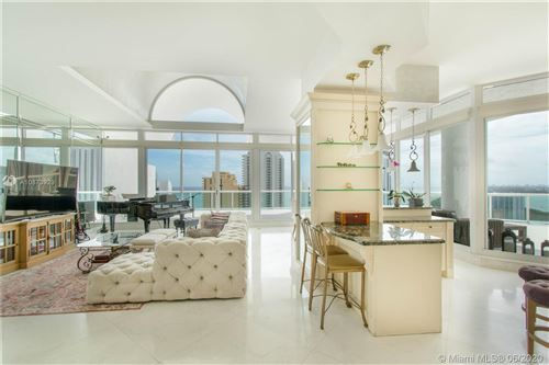 Photo of Listing MLS a10873929 in 16400 Collins Ave #PH43 Sunny Isles Beach FL 33160