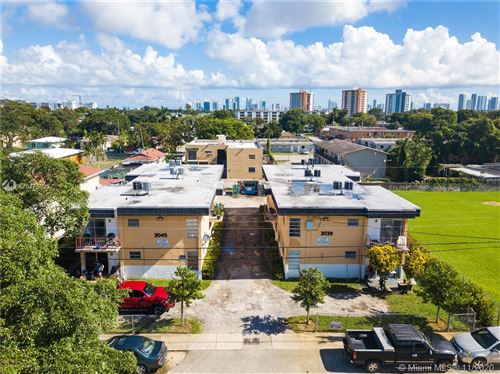 Photo of Listing MLS a10875929 in 3039 NW 21st Ct Miami FL 33142