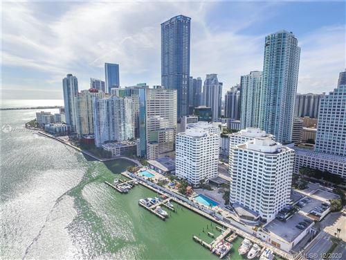 Photo of 825 Brickell Bay Dr #651, Miami, FL 33131 (MLS # A10975929)