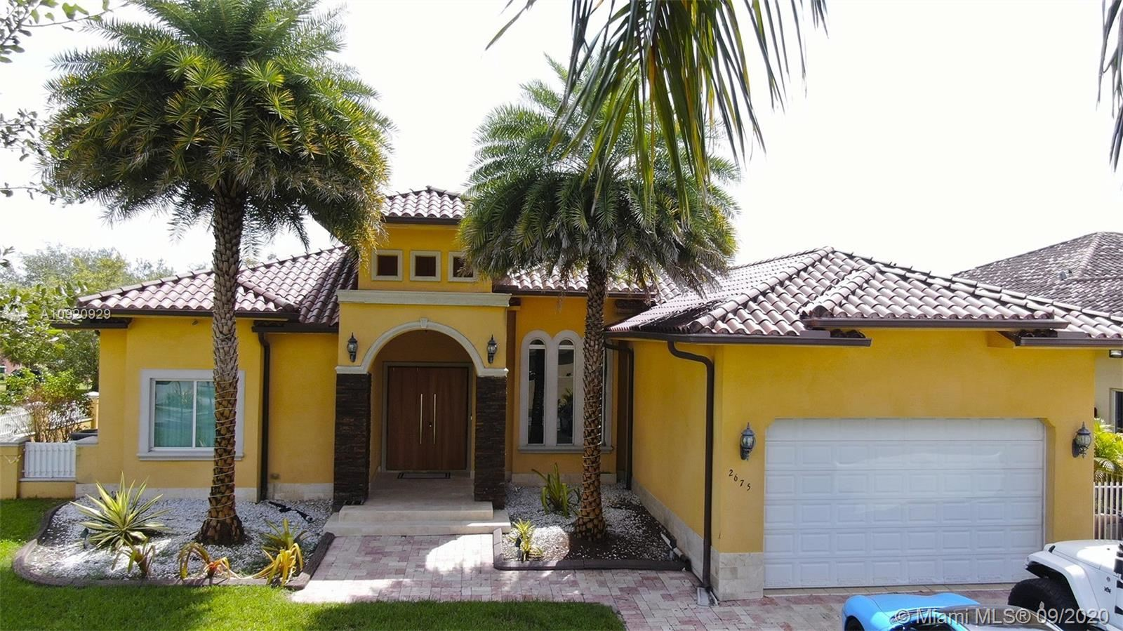 2675 NW 100th Ave, Doral, FL 33172 - #: A10920929