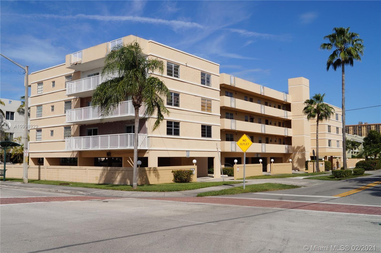 3527 NE 168th St #203, North Miami Beach, FL 33160 - #: A10998929