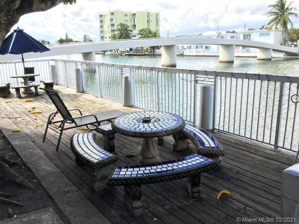 8080 Tatum Waterway Dr #25, Miami Beach, FL 33141 - #: A11000929