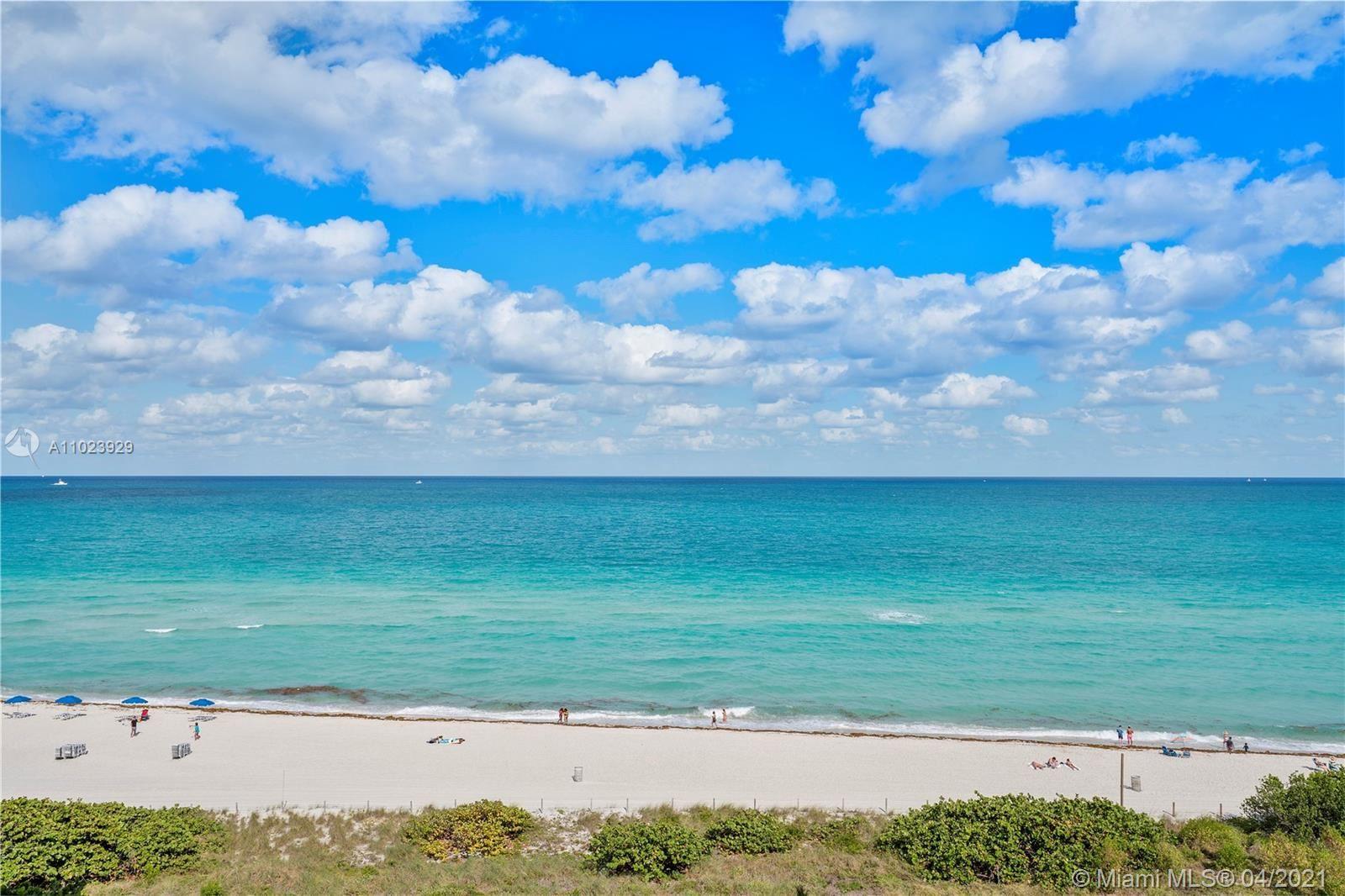 5555 Collins Ave #9M, Miami Beach, FL 33140 - #: A11023929
