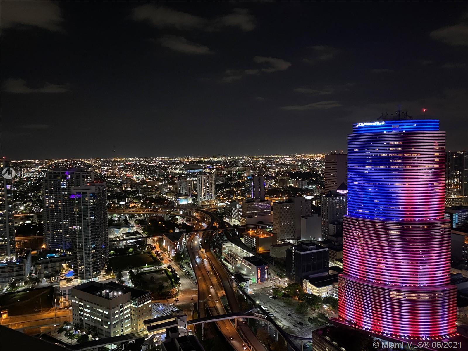 200 Biscayne Boulevard Way #5310, Miami, FL 33131 - #: A11061929