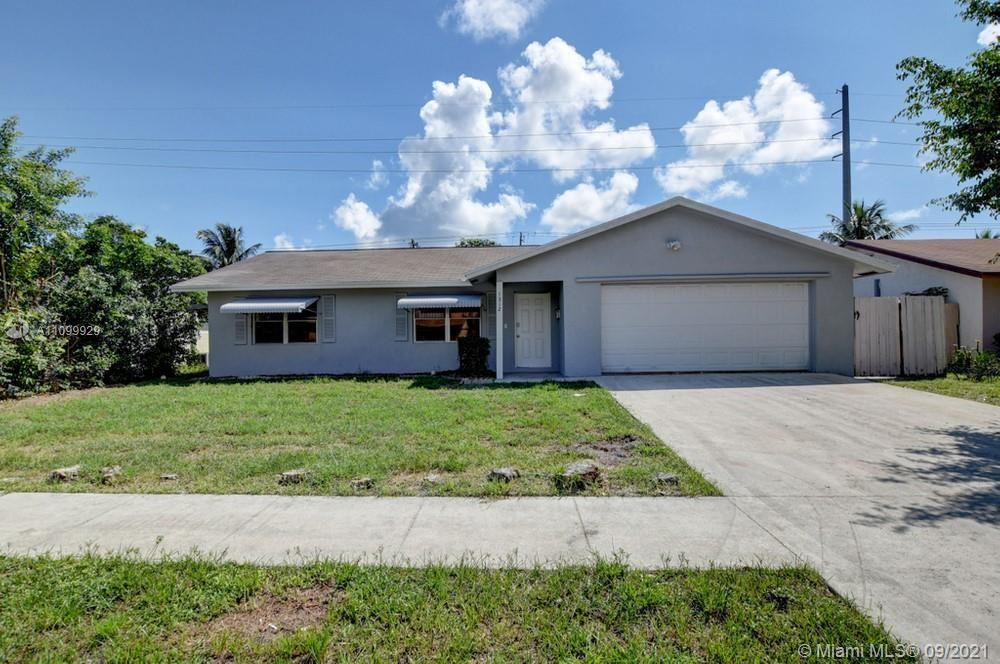 1312 NW 7th Street, Boynton Beach, FL 33426 - #: A11099929
