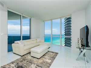Photo of 18201 Collins Ave #4109A, Sunny Isles Beach, FL 33160 (MLS # A10687930)