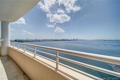 Photo of 808 Brickell Key Dr #1002, Miami, FL 33131 (MLS # A10782930)
