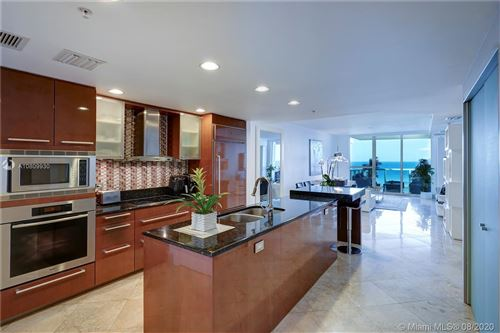 Photo of Listing MLS a10809930 in 3801 Collins Ave #802 Miami Beach FL 33140