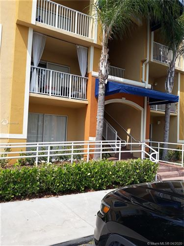 Foto de inmueble con direccion 21130 SW 87th Ave #105 Cutler Bay FL 33189 con MLS A10845930