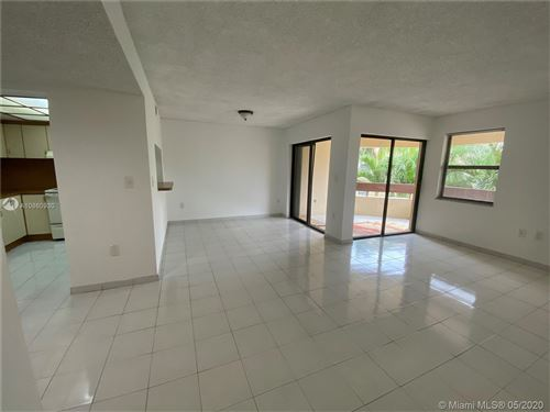 Photo of Listing MLS a10860930 in 12455 SW 93rd Ter #205T Miami FL 33186