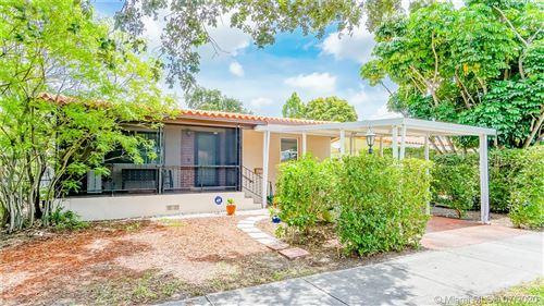 Photo of 4775 SW 2nd St, Miami, FL 33134 (MLS # A10864930)