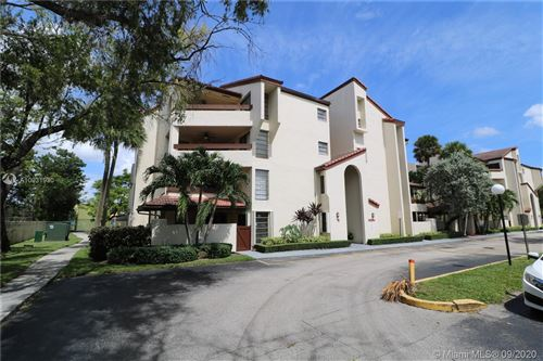 Photo of 9010 SW 125th Ave #G101, Miami, FL 33186 (MLS # A10931930)