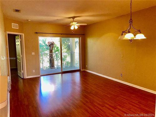 Photo of 1165 Golden Lakes Blvd #1226, West Palm Beach, FL 33411 (MLS # A11008930)
