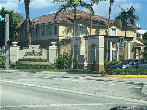 Photo of 8980 W Flagler St #101, Miami, FL 33174 (MLS # A11041930)