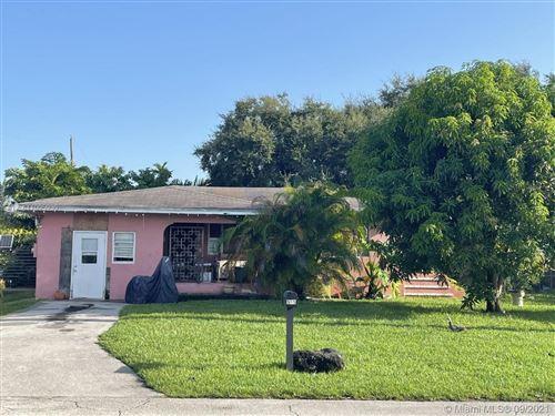 Photo of 515 NW 88th St, El Portal, FL 33150 (MLS # A11095930)