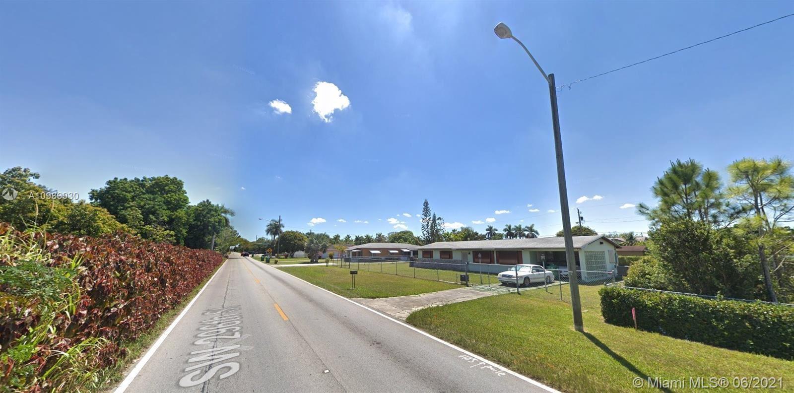 17770 SW 296 St, Homestead, FL 33030 - #: A10989930