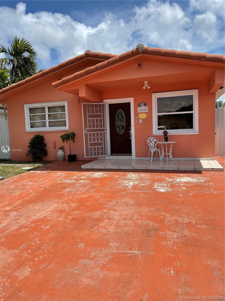 10400 SW 26th St, Miami, FL 33165 - #: A11044930