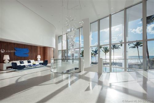 Photo of 16901 COLLINS AVE #5105, Sunny Isles Beach, FL 33160 (MLS # A10416931)