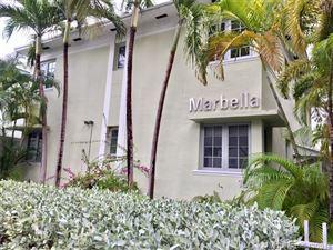 Photo of 1561 Lenox Ave #1, Miami Beach, FL 33139 (MLS # A10554931)