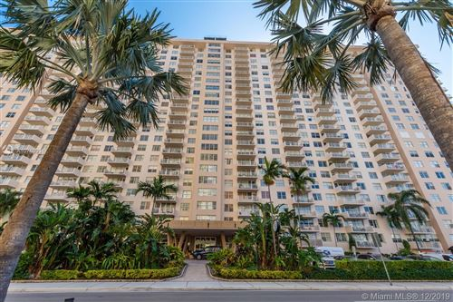 Photo of 250 174th St #1810, Sunny Isles Beach, FL 33160 (MLS # A10769931)