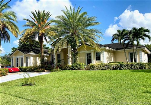 Photo of Listing MLS a10901931 in 11780 NW 19th St Plantation FL 33323
