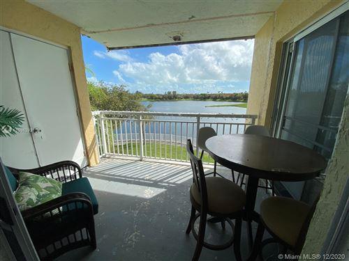 Photo of 8640 SW 212th St #308, Cutler Bay, FL 33189 (MLS # A10962931)