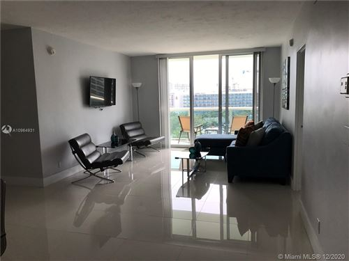 Photo of 3801 S Ocean Dr #10V, Hollywood, FL 33019 (MLS # A10964931)