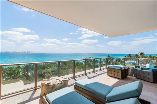 Photo of 17749 Collins Ave #402, Sunny Isles Beach, FL 33160 (MLS # A11040931)