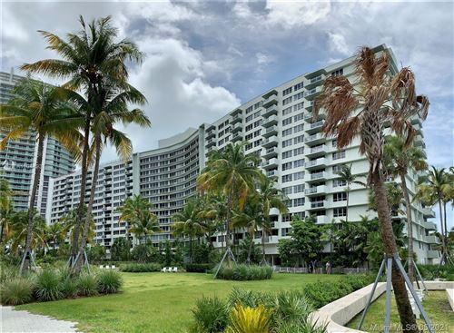 Photo of 1500 Bay Rd #1180S, Miami Beach, FL 33139 (MLS # A11044931)