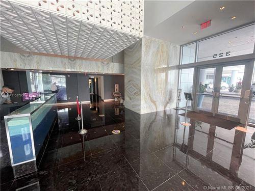 Photo of 325 S Biscayne Blvd #2917, Miami, FL 33131 (MLS # A11057931)