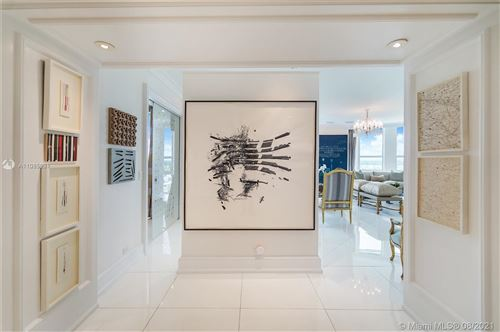 Photo of 10225 Collins Ave #703, Bal Harbour, FL 33154 (MLS # A11085931)