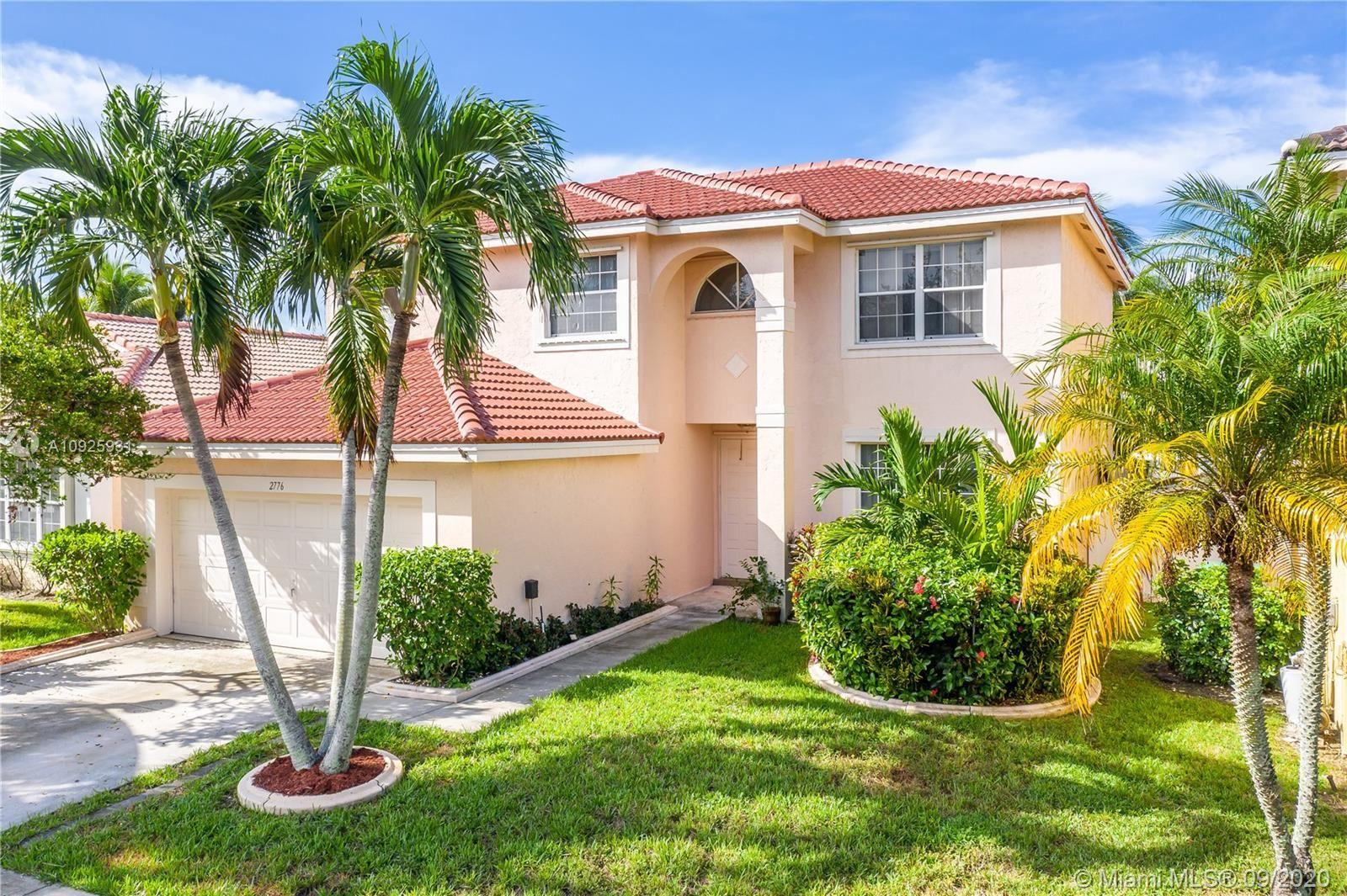 Photo of 2776 SW 180th Ave, Miramar, FL 33029 (MLS # A10925931)