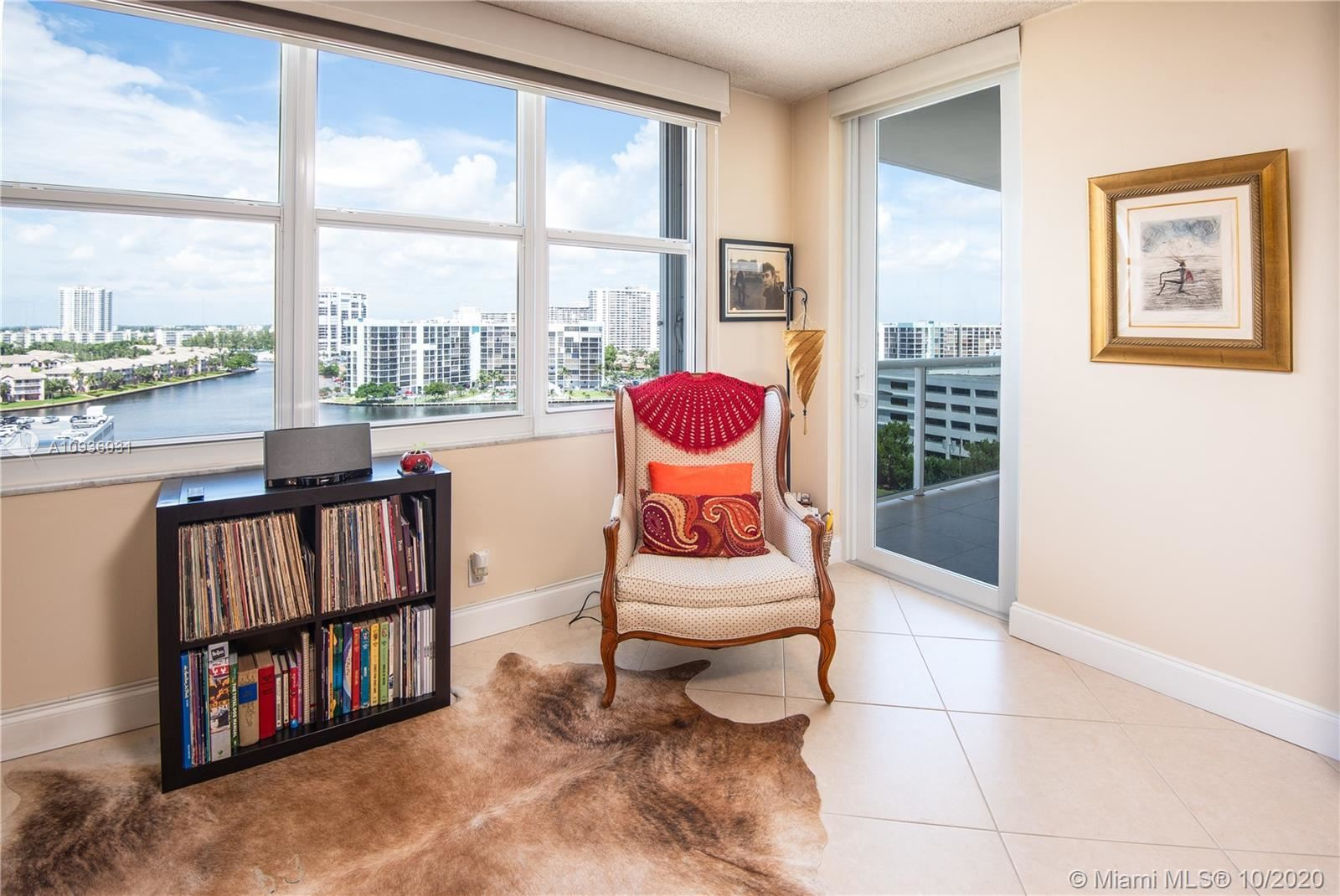 3725 S Ocean Dr #1127, Hollywood, FL 33019 - #: A10936931