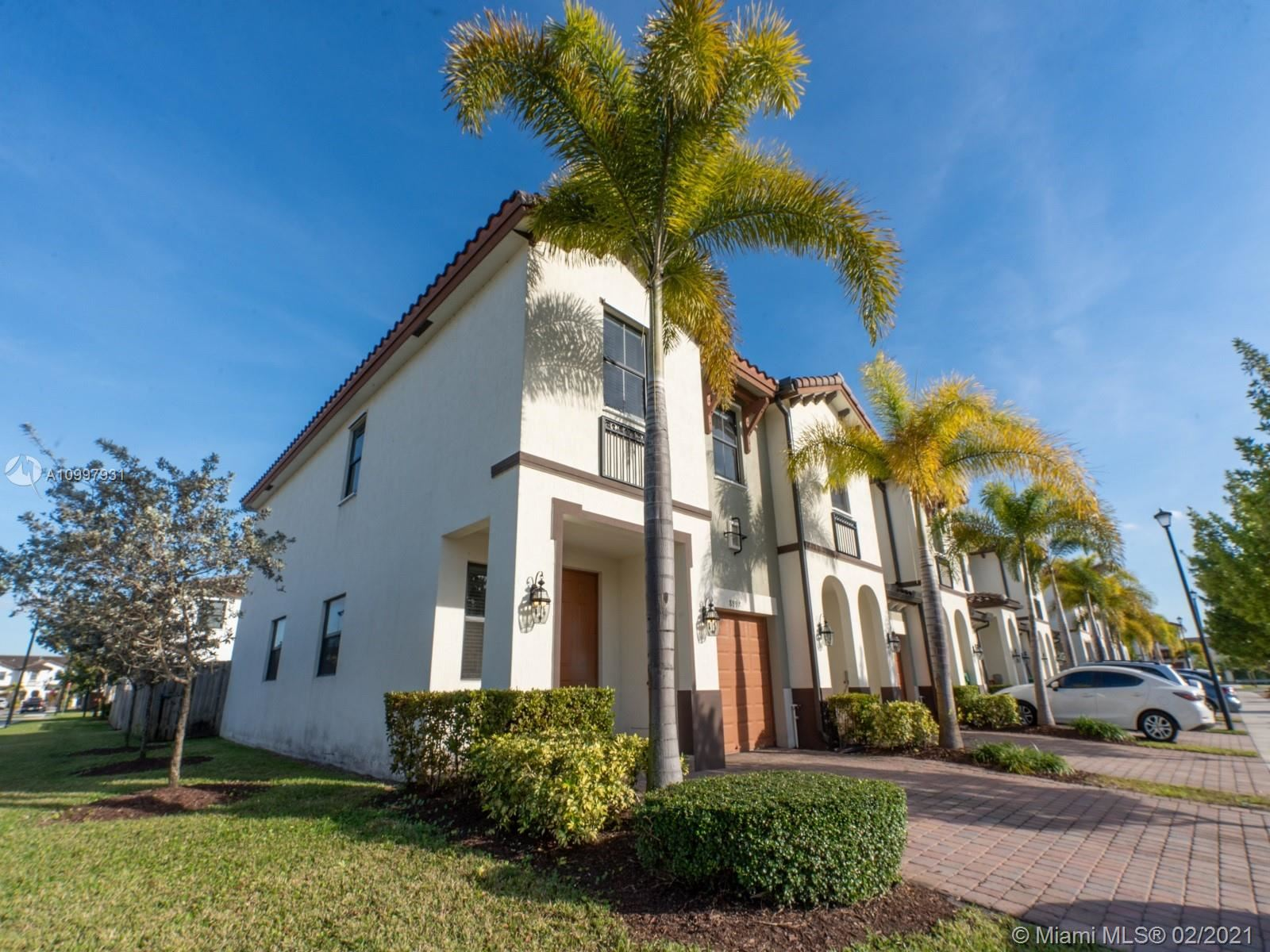 8897 NW 103rd Ave, Doral, FL 33178 - #: A10997931