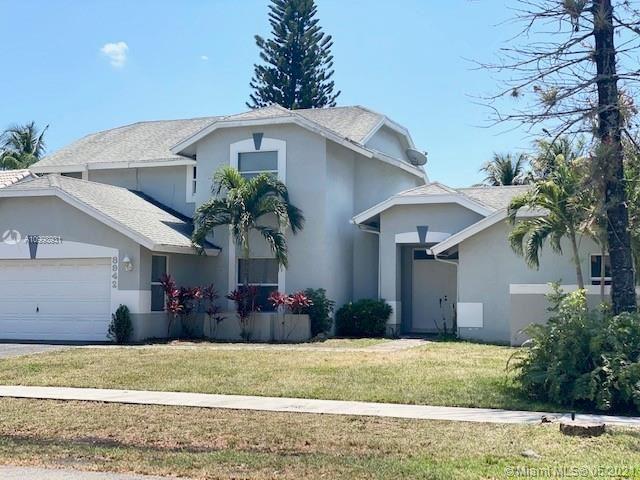 Photo of 8942 SW 57th St, Cooper City, FL 33328 (MLS # A10998931)