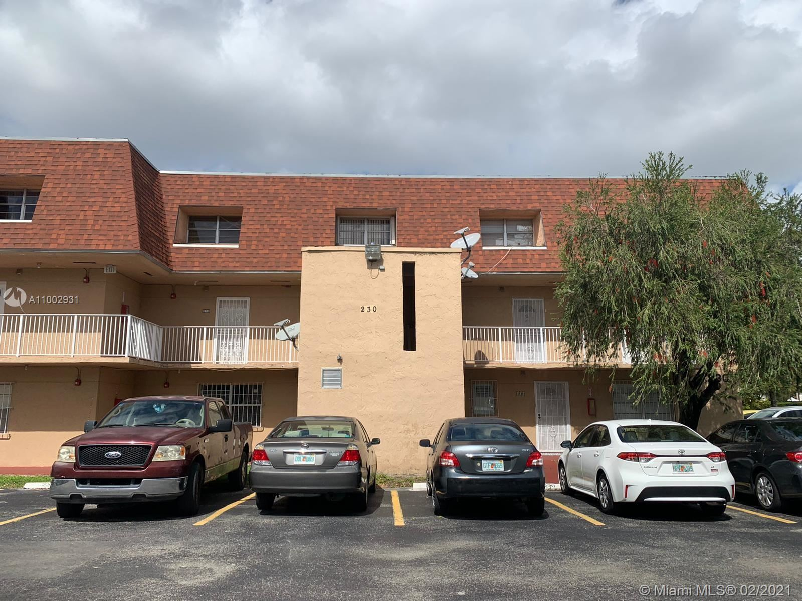 230 NW 107th Avenue #210, Miami, FL 33172 - #: A11002931