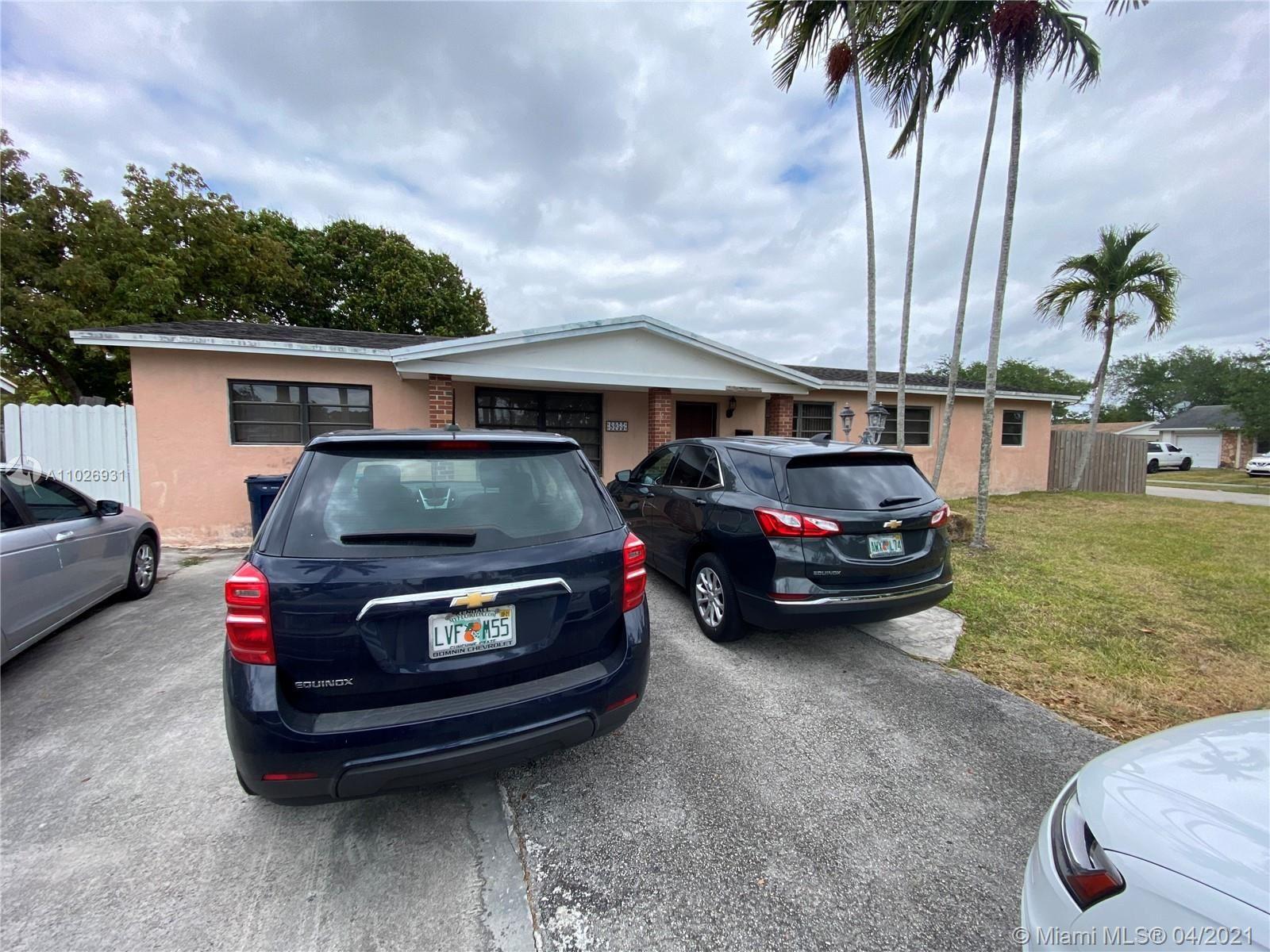 8955 Caribbean Blvd, Cutler Bay, FL 33157 - #: A11026931