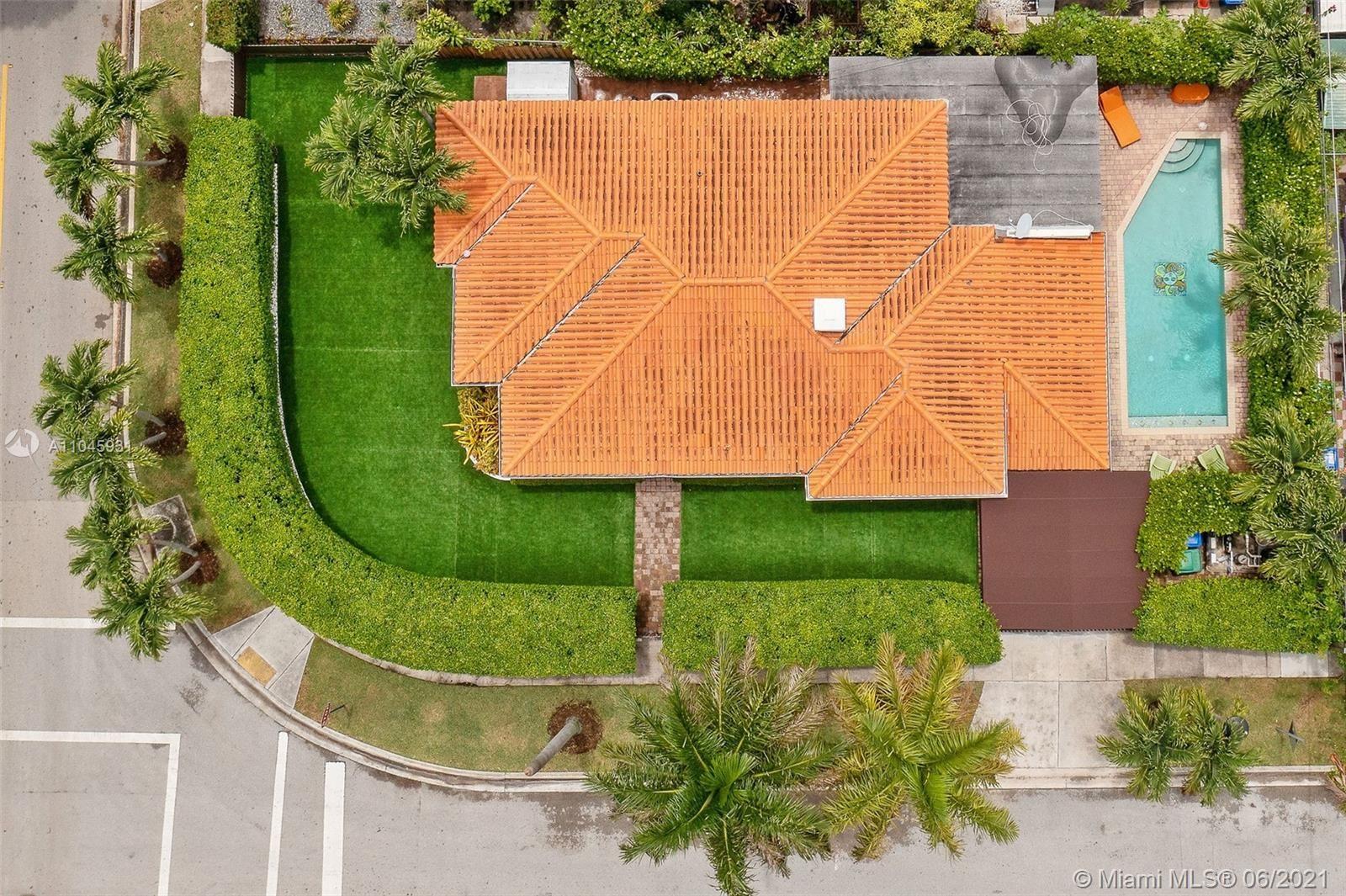 1550 SW 16th Ave, Miami, FL 33145 - #: A11045931